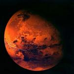 Retro Mars