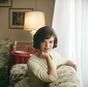 1.Jacqueline_Kennedy